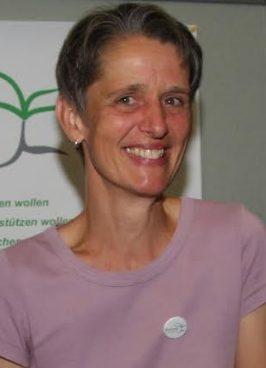 Bettina Drees