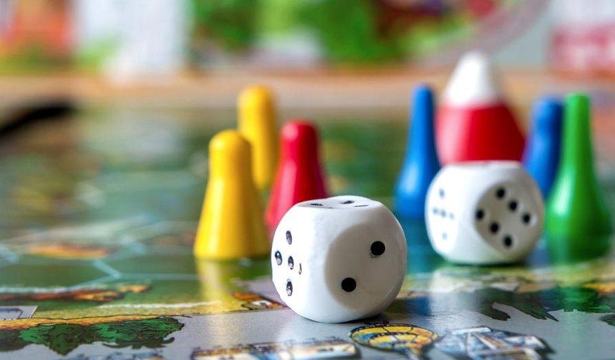 Spieleabende für alle – kommen Sie spontan, alleine, oder als Gruppe